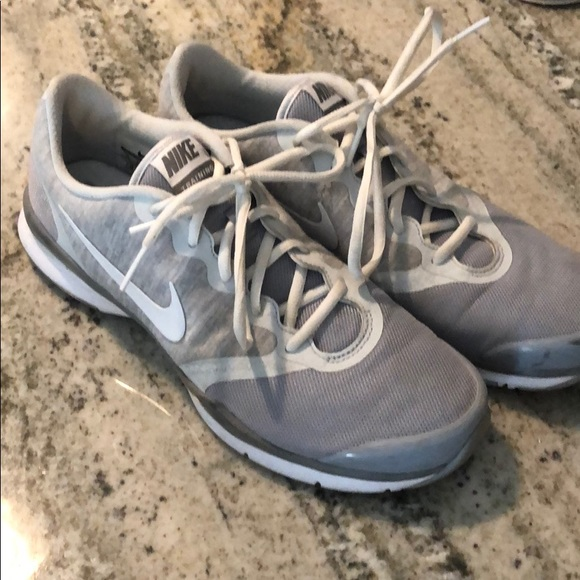 Nike Shoes - Nike trainers women's size 10